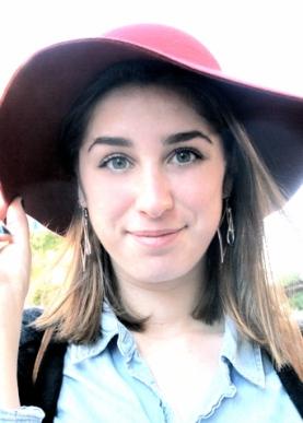 Crimson Hat